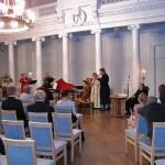 Tartu Ülikooli aula